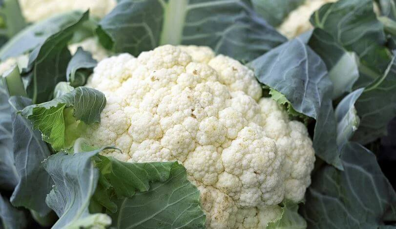 Roasted-Cauliflower